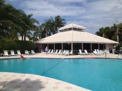 Naples Condo/Townhouse For Sale: 13061 Hamilton Harbour Dr #R4