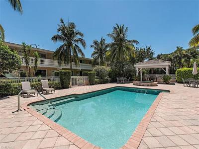 Naples Condo/Townhouse For Sale: 980 S 7th Ave #101