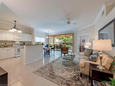 Naples Condo/Townhouse For Sale: 5385 Andover Dr #101