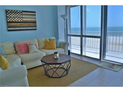 Marco Island Condo/Townhouse For Sale: 140 Seaview Ct #1103