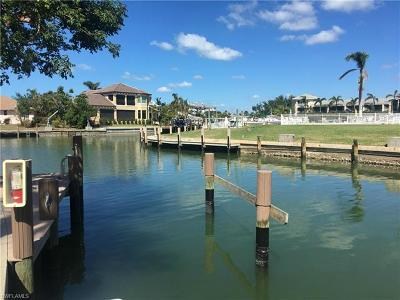 Marco Island Single Family Home For Sale: 1115 Gayer Way #B-201