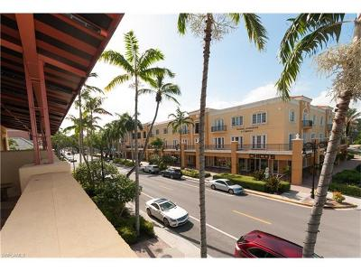 Naples FL Condo/Townhouse For Sale: $1,099,000
