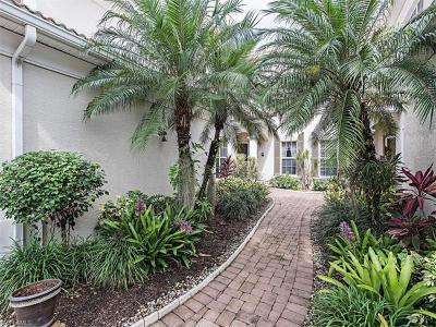 Naples Condo/Townhouse For Sale: 4951 Shaker Heights Ct #101