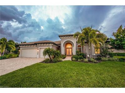 Bonita Springs Single Family Home For Sale: 23031 Sanabria Loop