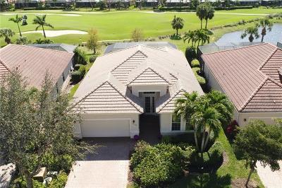 Bonita Springs Single Family Home For Sale: 14549 Speranza Way