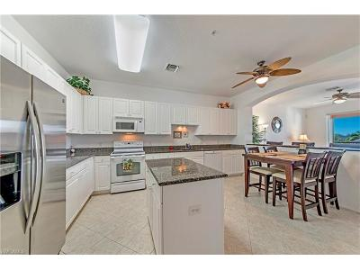Bonita Springs Condo/Townhouse For Sale: 9611 Spanish Moss Way #3732