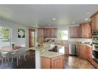 Bonita Springs Single Family Home For Sale: 28414 Las Palmas Cir