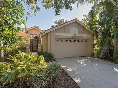 Bonita Springs Single Family Home For Sale: 12737 Maiden Cane Ln