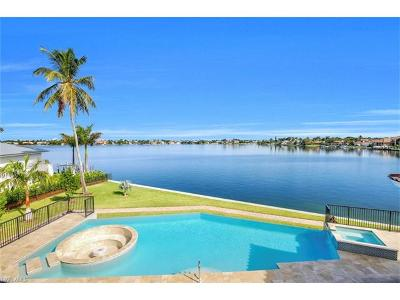Marco Island Single Family Home For Sale: 1780 Devon Ct
