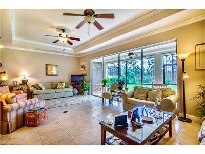 Estero Single Family Home For Sale: 21682 Belvedere Ln