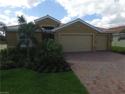 Cape Coral Single Family Home For Sale: 2971 Sunset Pointe Cir