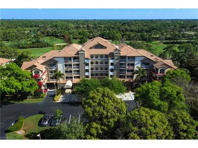 Bonita Springs Condo/Townhouse For Sale: 26890 Wedgewood Dr #203