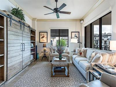 Naples Condo/Townhouse For Sale: 1030 S 3rd Ave #402