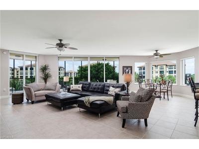 Bonita Springs Condo/Townhouse For Sale: 23540 Via Veneto Blvd #305