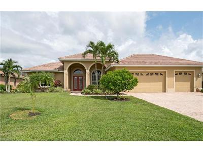 Bonita Springs Single Family Home For Sale: 28407 Del Lago Way