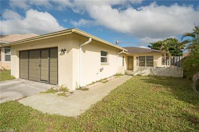 Single Family Home For Sale: 639 N 100th Ave