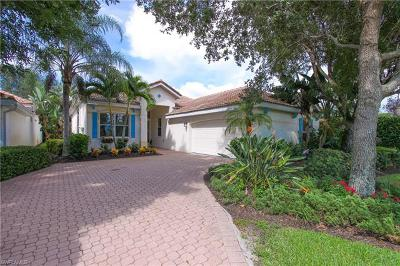 Naples FL Single Family Home For Sale: $425,000