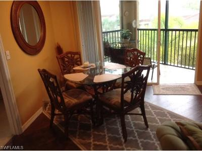 Bonita Springs Condo/Townhouse For Sale: 8950 E Colonnades Ct #832