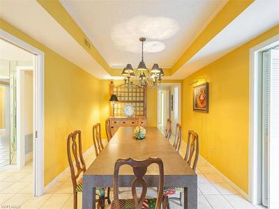 Condo/Townhouse For Sale: 3377 N Gulf Shore Blvd #1B
