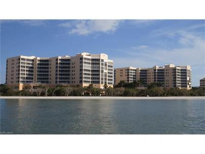 Condo/Townhouse For Sale: 4000 Royal Marco Way #424