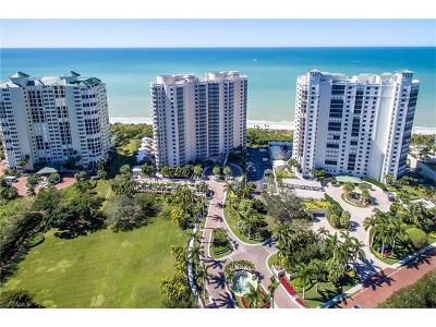 Condo/Townhouse For Sale: 8231 Bay Colony Dr #703