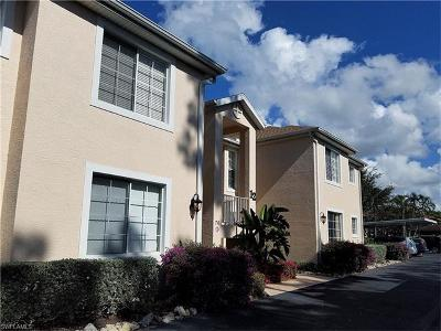 Bonita Springs Condo/Townhouse For Sale: 76 4th St #102