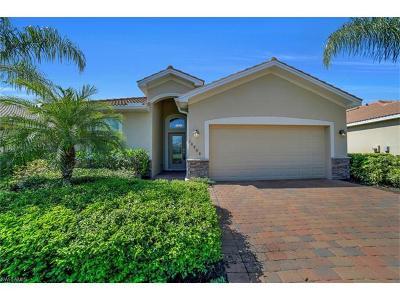 Bonita Springs Single Family Home For Sale: 10488 Yorkstone Dr