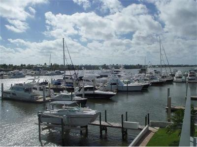 Naples Condo/Townhouse For Sale: 1100 S 8th Ave #F-324