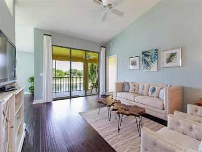 Naples Condo/Townhouse For Sale: 5912 Three Iron Dr #2403