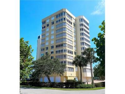 Naples Condo/Townhouse For Sale: 21 Bluebill Ave #B-705
