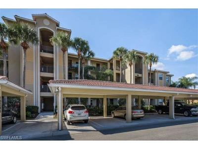 Naples Condo/Townhouse For Sale: 10295 Heritage Bay Blvd #916