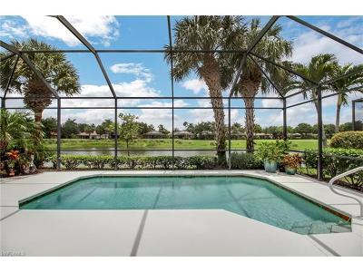 Bonita Springs Single Family Home For Sale: 14094 Tivoli Ter