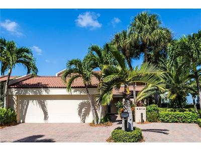Fort Myers Single Family Home For Sale: 5014 Harbortown Ln