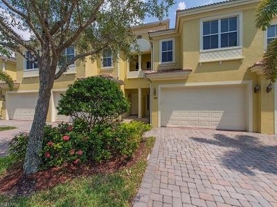 Naples Condo/Townhouse For Sale: 1365 Mariposa Cir #7-105