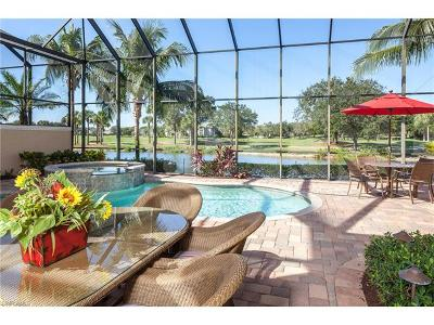Single Family Home For Sale: 9085 Terranova Dr