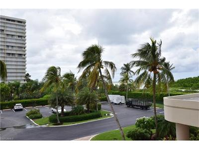 Marco Island Condo/Townhouse For Sale: 380 Seaview Ct #204