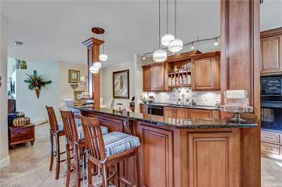Estero Single Family Home For Sale: 23031 Grassy Pine Dr