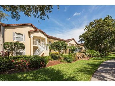 Bonita Springs Condo/Townhouse For Sale: 9855 Costa Mesa Ln #403