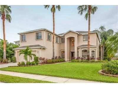 Estero Single Family Home For Sale: 21741 Helmsdale Run