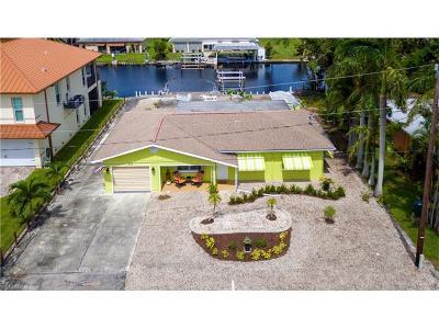 Bonita Springs Single Family Home For Sale: 237 3rd St
