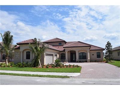Bonita Springs Single Family Home For Sale: 28675 Lisburn Ct