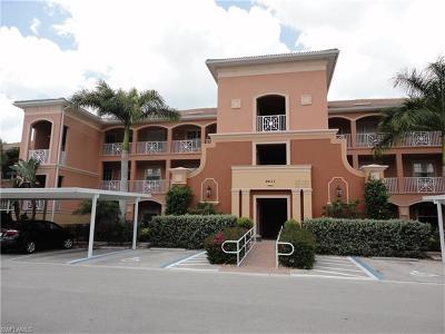 Bonita Springs Condo/Townhouse For Sale: 9621 Spanish Moss Way #3811