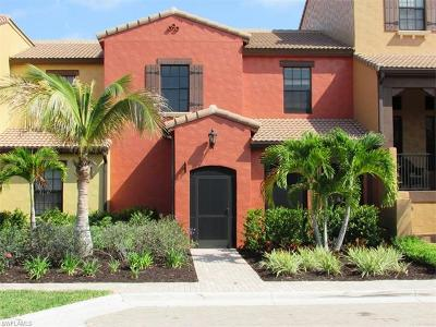 Fort Myers Condo/Townhouse For Sale: 8663 Olinda Way #7506