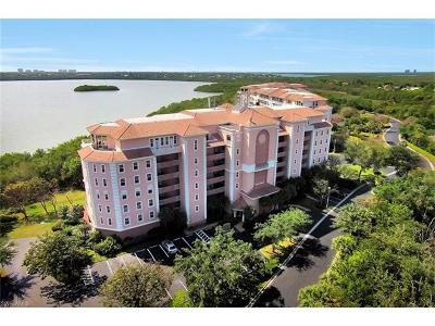 Marco Island Condo/Townhouse For Sale: 337 Vintage Bay Dr #D-23