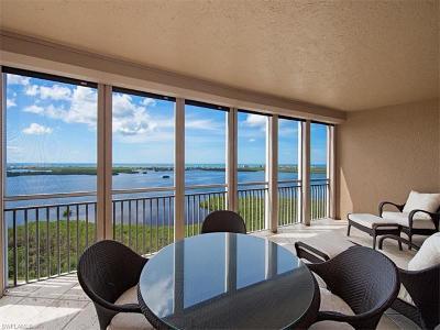 Bonita Springs Condo/Townhouse For Sale: 4801 Bonita Bay Blvd #2102