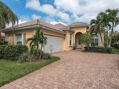 Naples Single Family Home For Sale: 7545 Garibaldi Ct