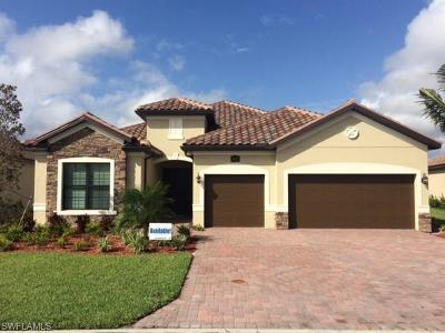 Bonita Springs Single Family Home For Sale: 28122 Wicklow Ct