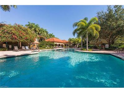 Bonita Springs Condo/Townhouse For Sale: 8880 W Colonnades Ct #412