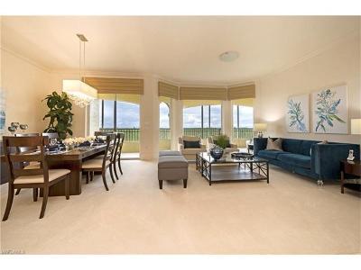 Condo/Townhouse For Sale: 2738 E Tiburon Blvd #B-502