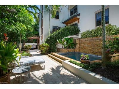 Condo/Townhouse For Sale: 575 S 10th Ave #4